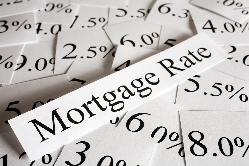 Mortgage Rates Toronto
